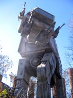 At-At by brunomazzini