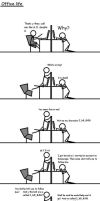 Office Life 3 or 4 by i-eat-babies