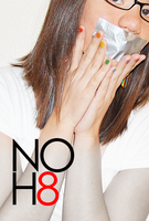 NOH8 - Chloe: Second Shot by sakura-haruko