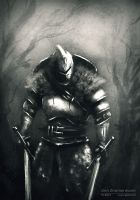 Dark Souls Dude 4 by Nero-tbs