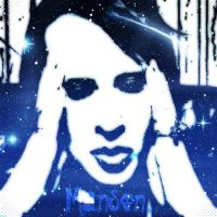 Marilyn Manson by MackTheMighty