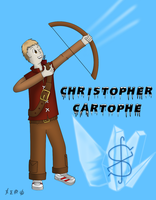 Christopher Cartophe by BrightScholar