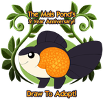 Draw to Adopt - Contest! CLOSED by Rubilight