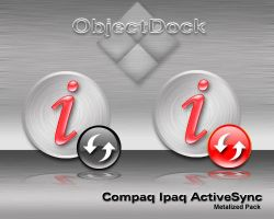 ActyveSynce for Compaq Ipaq by weboso