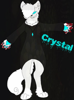 Crystal by XxSkelly-BooxX