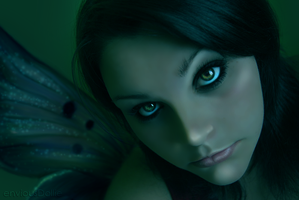 obscure faerie by enviousDollie
