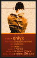 onx.ID.002 by onlyx