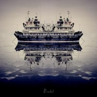 Typhoon by Eredel