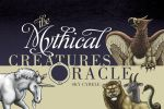Mythical Creatures Oracle Box Cover by SkyJaguar