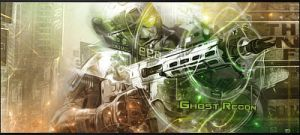 Ghost Recon - AntonisSe2234 by AntonisSe2234