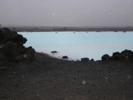 Blue Lagoon Spa Iceland by Topaz172