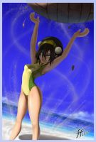 VolleyBall Toph by 14-bis