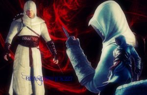 Altair wallpaper by BrandiSwick227