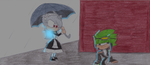 Marie Meets Matthew by sonic4ever760