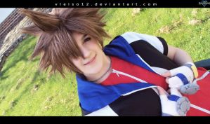 This is not a sora by Keatonprincess