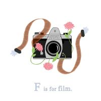 F is for Film. by jack22