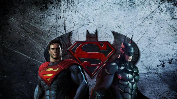 The World's Finest by Bhavan91