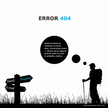 404 by Tomichi
