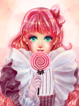 IMPERIAL LOLLIPOP by xunini