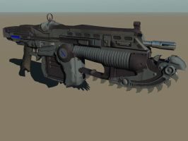 Preview of Rifle by pyrohmstr