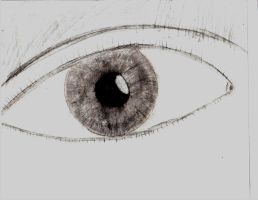 Eye (Traditional) by thesalsagamer396