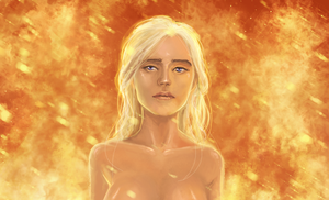 GOT - The Unburned by sieere