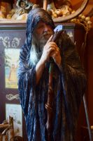 2016-12-10 Ancient Druid 16 by skydancer-stock