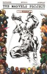 DeadPool Sketch Cover by RobertAtkins