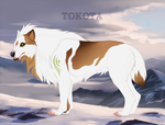 Theia 54 by TotemSpirit