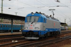 380 015 in Budapest by morpheus880223