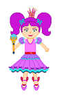 Malucia sprite by lalalei2001