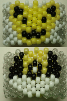 Joltion Kandi cuff by anne-t-cats