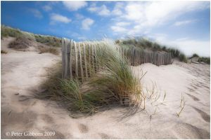 CAMBER SANDS 1 by Photo-Joker