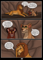 Once upon a time - Page 48 by LolaTheSaluki