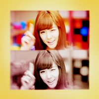 Tiffany ft Gee japanese ver by ybeffect