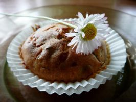 Muffin no.1 by Silthria