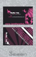 Card 03 Pink by iamthewizard2