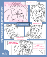 SonAmy-Time Travel pg.12 by Klaudy-na