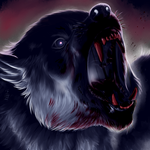 Halloween Icons: Howlitzer by TeknicolorTiger