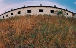 deserted Plana by twisteDtenDerness
