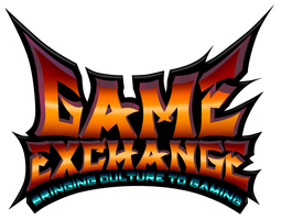 NEW Game Exchange Logo by TheGeckoNinja