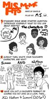 Misfits Meme - Slight Spoilers by The-Mysterious-MJ