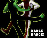 Teen Titans - Time for Dancing by missveryvery