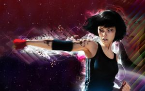 Mirrors Edge by guiXrev