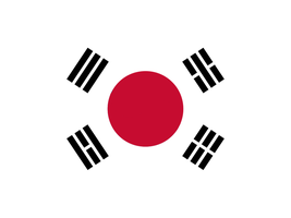 Empire of Japan-Korea flag by kyuzoaoi