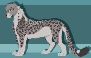 Ayrrael: EBC Adopt (Open- Draw to adopt) by WingsandFeathers