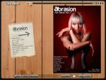 Abrasion Magazine Issue 1 by AbrasionMagazine