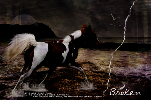 Broken by blondy0262