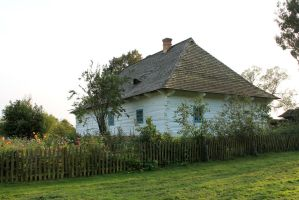 Cottage house 14 by Caltha-stock