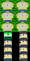 Mystery Dungeon peace dawn: 24 by Darkmaster09